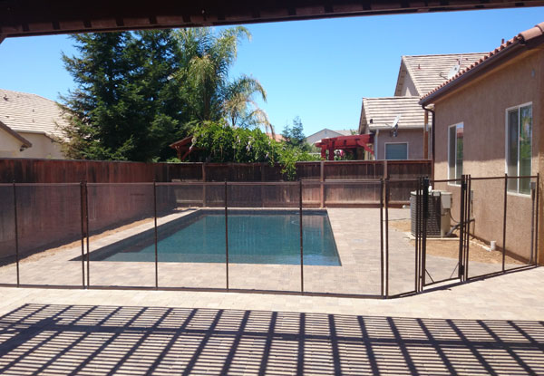 Removable Pool Fencing Experts