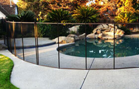 Guardian Pool Fence Safety Tips