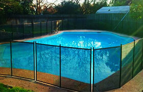 Pool Fence Frequently Asked Questions
